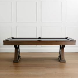 Brooks Pool Table