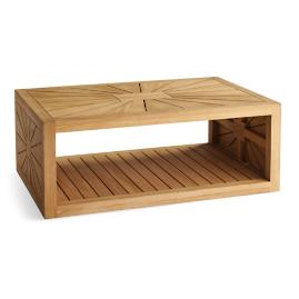 Aiden Coffee Table Tailored Furniture Cover