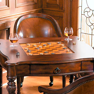 Freeman Game Table