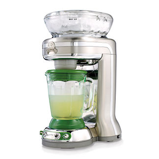 Premium Margaritaville Frozen Drink Machine with 36 oz. Pitcher