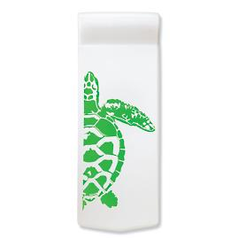 World's Finest Float in Sea Turtle Print