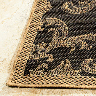 Acanthus All-weather Rugs