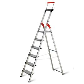 5-step Aluminum Ladder