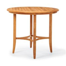 Melbourne Round Bar Table