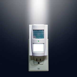 4-Way Emergency Light