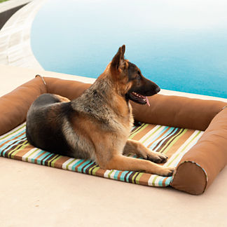Cool Indoor/Outdoor Pet Bed