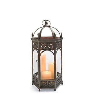 23-inch Renaissance Garden Lantern