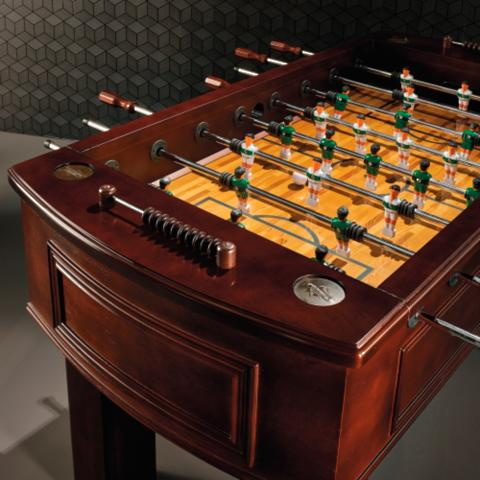 Classic Foosball Table Frontgate