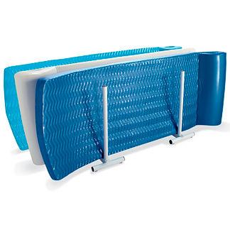Aluminum Float Storage Caddy