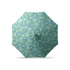 9' Round Outdoor Market Umbrella