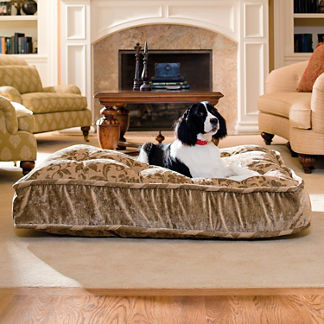 EverSoft Ultraplush Pet Bed
