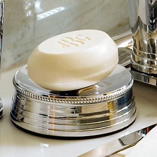 Senecio Soap Dish