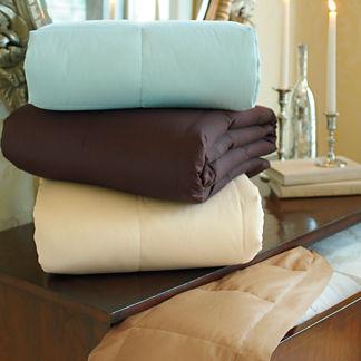 Primaloft Sateen Blanket
