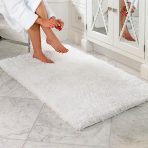 Belize Memory Foam Bath Rug