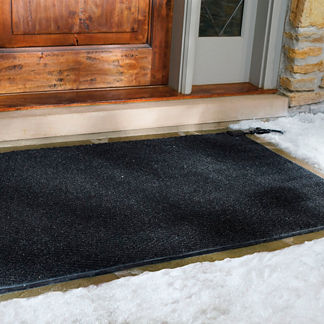 Outdoor Heated Doormat