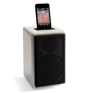 iDock Portable Speaker with Bluetooth