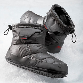 Rechargeable Heated Boots