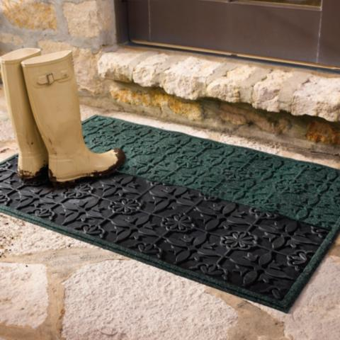 Water Amp Dirt Shield Ultimate Defense Mat Frontgate