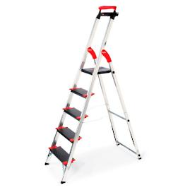 Championsline 5-step Ladder