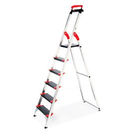 Lightweight Championsline Deep-step Ladders
