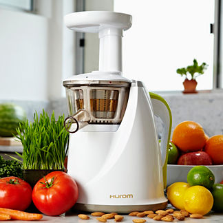 Hurom Two-stage Slow Juicer