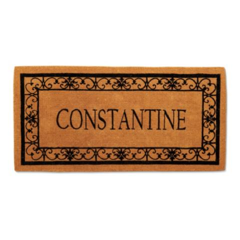 Wayland Last Name Personalized Door Mat  sc 1 st  Frontgate & Wayland Last Name Personalized Door Mat | Frontgate