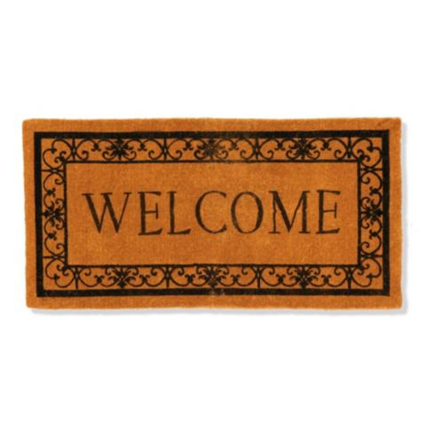 Wayland Welcome Mat Frontgate