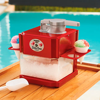 Waring Pro® Snow Cone Maker