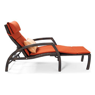 Convertible Chaise Lounge Cushion