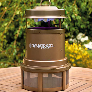 Dynatrap ® XL Insect Eliminator