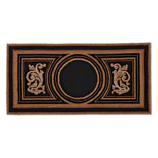 Wingate Non-Monogrammed Entry Mat