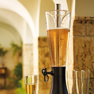 Super Chill Swivel Spout Beverage Dispenser