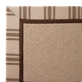 Indoor/Outdoor Parkdale Rug in Sunbrella® Hampton Dove