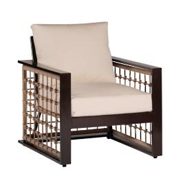 Marina Lounge Chair with Cushions by Summer Classics