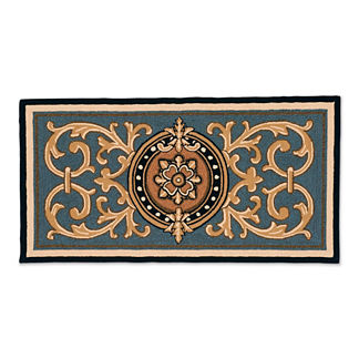 Berkeley Door Mat without Monogram