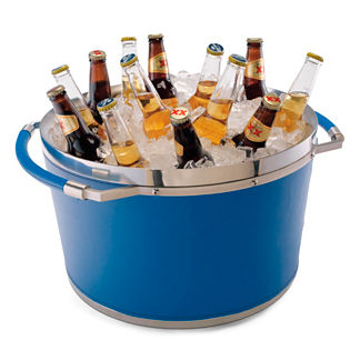 Marine-grade Beverage Tub