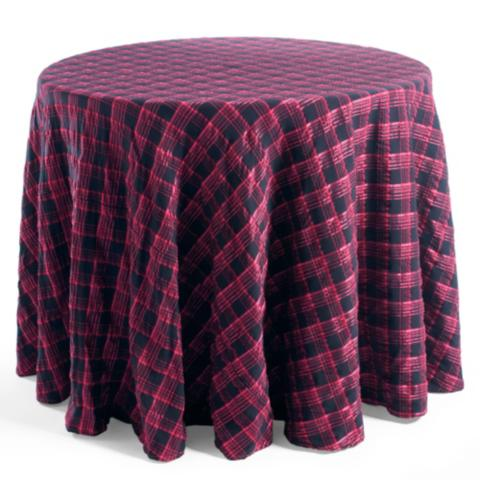 Gothic Glam Tablecloth