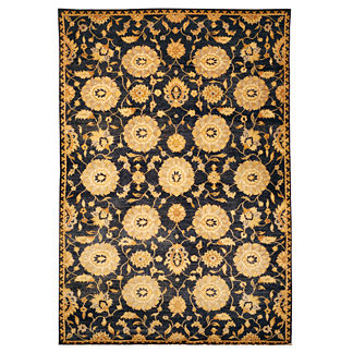 Rutherford Wool Area Rug