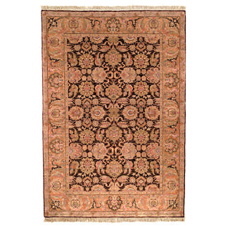 Oushak Banbury Wool Area Rug