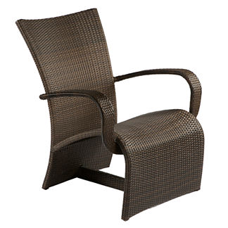 Halo Lounge Chair by Summer Classics