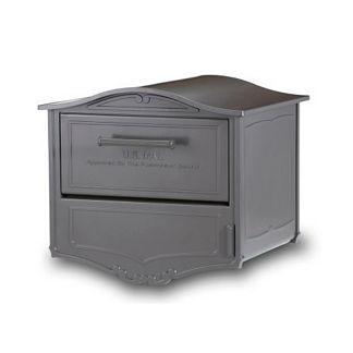 Geneva Mailbox