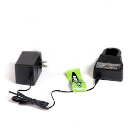 Earthwise Lithium Battery Charger