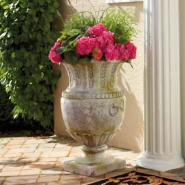 Avignon Vessel Outdoor Planter