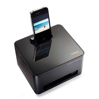 Photo Cube Printer with Wi-Fi