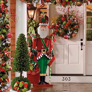 7' Noel Santa