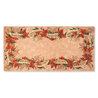 Autumn Leaves Entry Mat