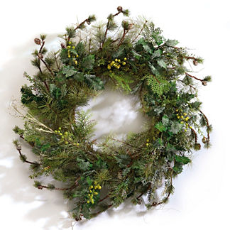Shenandoah Wreath