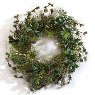 Shenandoah Wreath