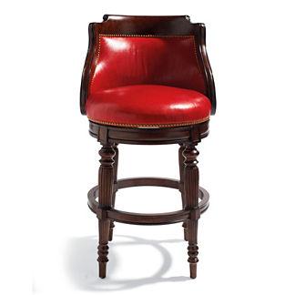 "Emerson Bar Stool (30""H seat)"