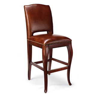 "Faulkner Bar Height Bar Stool (30""H seat)"
